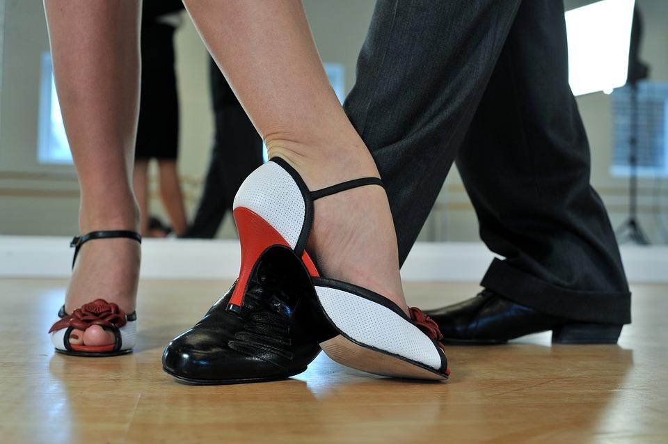 zen e tango argentino
