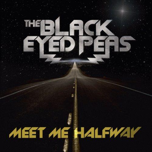 la copertina di Meet me halfway