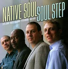 Soul Step cover