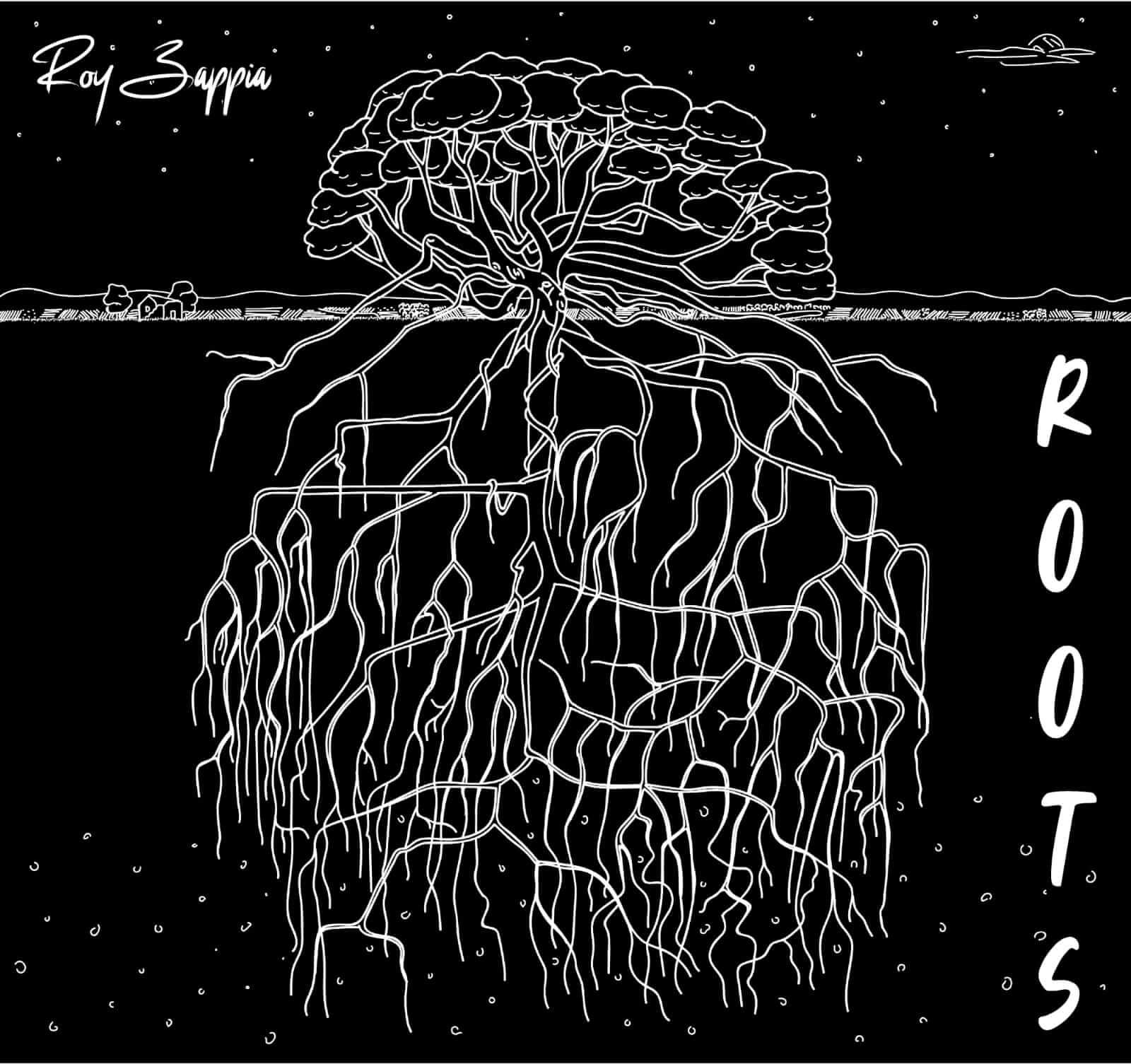 la cover di Roots Roy Zappia